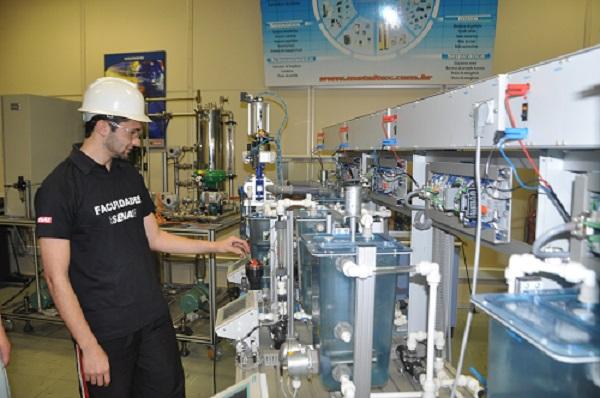 Faculdade de Automação Industrial